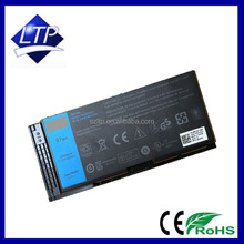 Replacement Laptop Battery 0TN1K5 FV993 PG6RC R7PND For Dell Precision M4700 M4600 M6700 M6600 6Cell Notebook Batteries