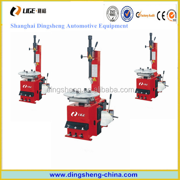 high quality factory supply for car repair shop tyre changer