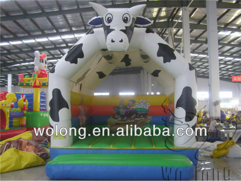 bouncers inflatables party jumpers, bounce castle for kids