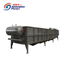 Deying industry wastewater treatment machine