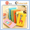 customized Mini cute easy carry-on notebook; pocketbook ,notepad