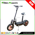 CE approval 1000w Lead-acid Battery 2 wheel foldable mobility scooter ( PES01-A )