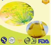 high quality factory price manufacture Dill Seed Oil CAS 8016-06-6