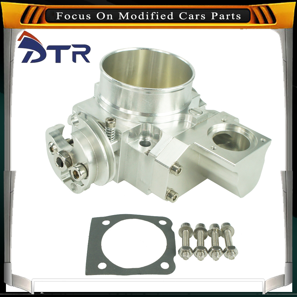 Racing accessories 100,102mm universal parts throttle body