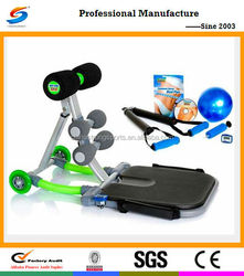 TC001 Hot sell gym body building equipment of Fitness Equipment ,New Design max rider weight of gym machine for home exercise