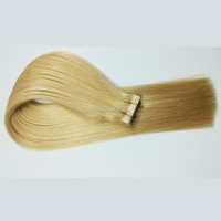 Clip in Hair Extension, 6A Double Drawn Remy Hair Extension, Skin Weft Cheap Tape Hair Extension