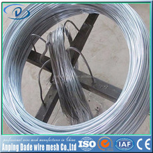 Made in china products fornecedores de arame galvanizado with best price