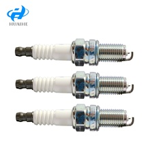 Double Iridium Power spark plugs IKR9H8 engine iridium spark plug 92395