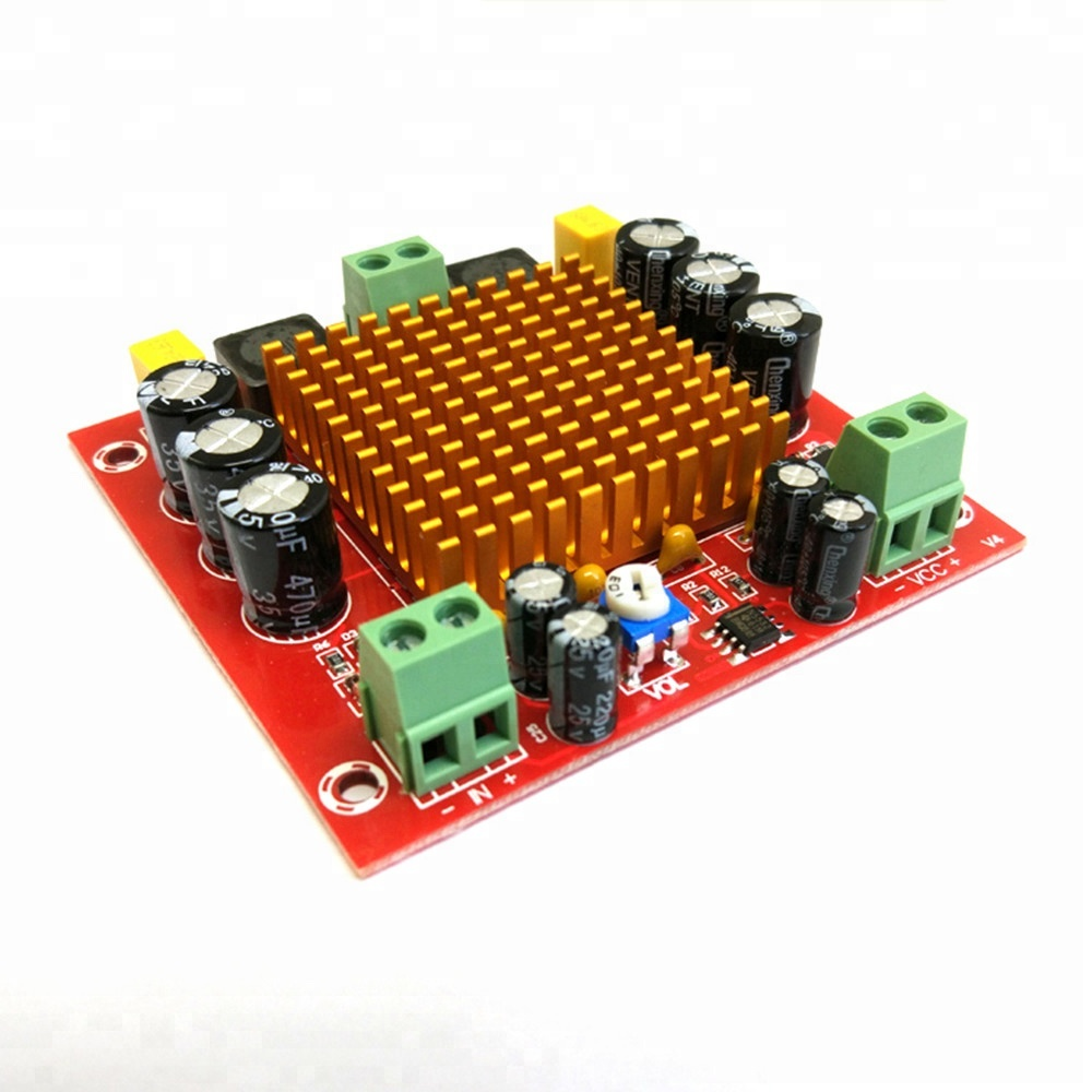 Wholesale Audio Amplifier Circuit Board Online Buy Best 150w Amp Mono Strongaudio Strong Strongamplifier