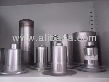 Precision stainless steel deep drawn sheet metal parts