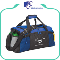 Hot sale New Design custom Promotional gym bag sports, sports bag