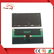 PV Mini Epoxy Resin Encapsulated Solar Panel 2V 3V 4V
