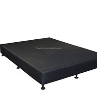 Knocked Down Bed Base Divan Bed