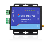 hot sale industrial gprs <strong>modem</strong> ethernet support rs485 to gprs