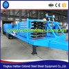 arch roof roll forming machine same function as roof tile machine