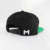 Design Your Own Colorful 3D Embroidery Snapback Hat Online - 7 Panel Cap