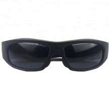 FHD 1080P wireless security camera sunglasses video recorder glasses camera custom polarized sunglasses