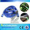 Coiled Hose / Best water hose nozzle / Extensible garden hose 150 FT