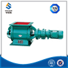 Industrial Electric Rotary Valve Star Discharge