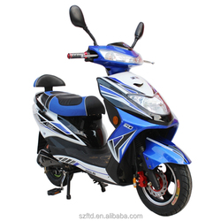 2016 High speed Chinese chopper vespa scooter electric motorcycle CHEAPEST PRICE for sell (ML-ZXY)