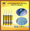 Fast Cure High Quality Big Panel Glass Silicone Sealant