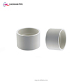building materials name iso 3633 hydraulic pipe fitting plastic tube cap