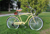 26 lady beach cruiser bike with 7 speed gea beach cruiser bicycle new model new style hot sale with CE,CPSC OEM