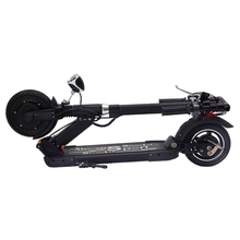 Experienced Manufacturer Aluminum alloy fastest electric scooter bike