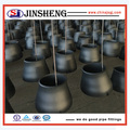 hot sale factory price butt welded carbon steel 4 inch steel pipe fittings