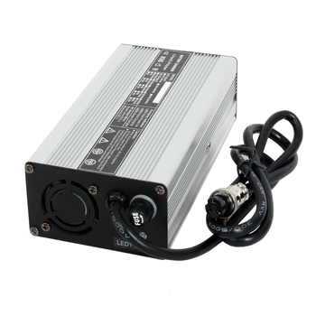 240W Li-ion battery charger 24V7A