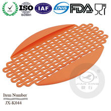 silicon oil strainer, silicone defrosting net