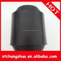 Motorcycle Rubber Bushing Automobile Suspension Bushing