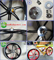 Magnesium alloy bicycle wheel for bike in 2016