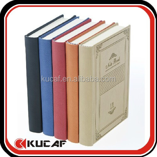 Custom Midori Travel Pu Leather Notebook Journal cuadernos