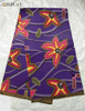 Hot cotton fabric for hitarget wax prints fancy designs nigerian wax fabric