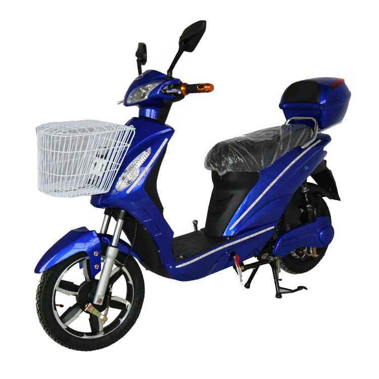 Customized Brushless Electric Teenager Rechargeable Motorcycle