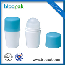 yuyao Blooming round circle deo roll on bottle