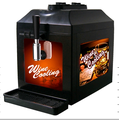 2 bottle liquor machine,2bottle dispenser machine,wine dispenser machine