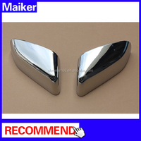 auto parts Door mirror cover for Land rover Discovery 4 10+ ABS Rear Mirror Cover 4*4 accessories