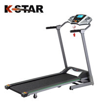 factory CE approved Gym Equipment home used running machine