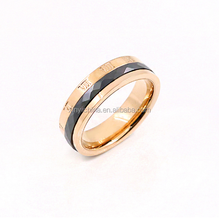 Stainless steel ring made in china,men stainless Steel ring