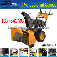 Snow Thrower Snow Blower with 42inch 1078mm working width BIG MODEL(KC1542MS)