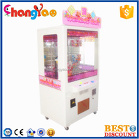 Push Gift Treasure Hunt Game Machine Wholesale