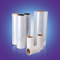 Different Size 9-layer PA/PE printed sealer film rolls