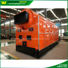 big capicity coal steam boiler for yaren dyeing
