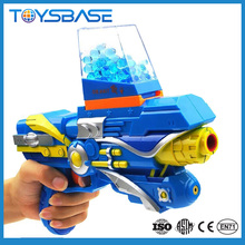 Wholesale Gun Electric Water Bullet Paintball Toy Pistol with Water Crystal Soft Bullet