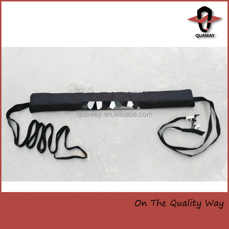 Customized Soft Roof Rack Pad For Surfboard And SUP Board