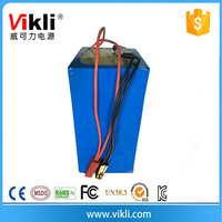 Solar storage li ion battery 12v 80ah LiFePO4 battery pack for solar pannel