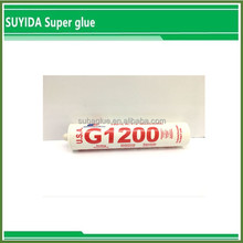 Homey 560 High quality sealant,ceramic tile adhesive water based glue