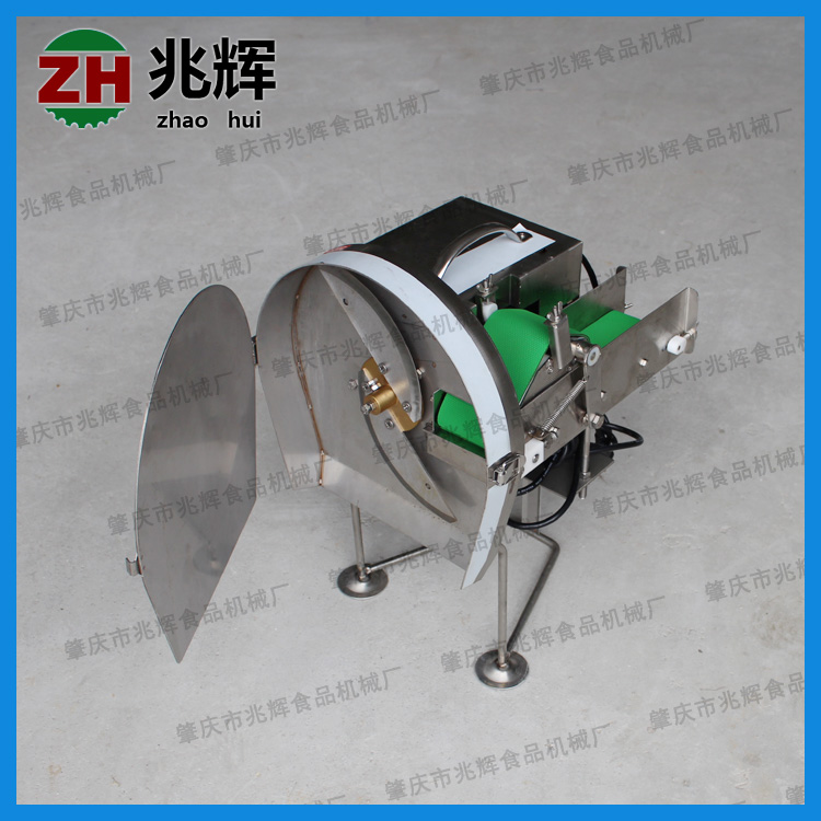 Green Onion Cutter|Small Model Chives Cutting Machine/Hot Sale Leek Cutting